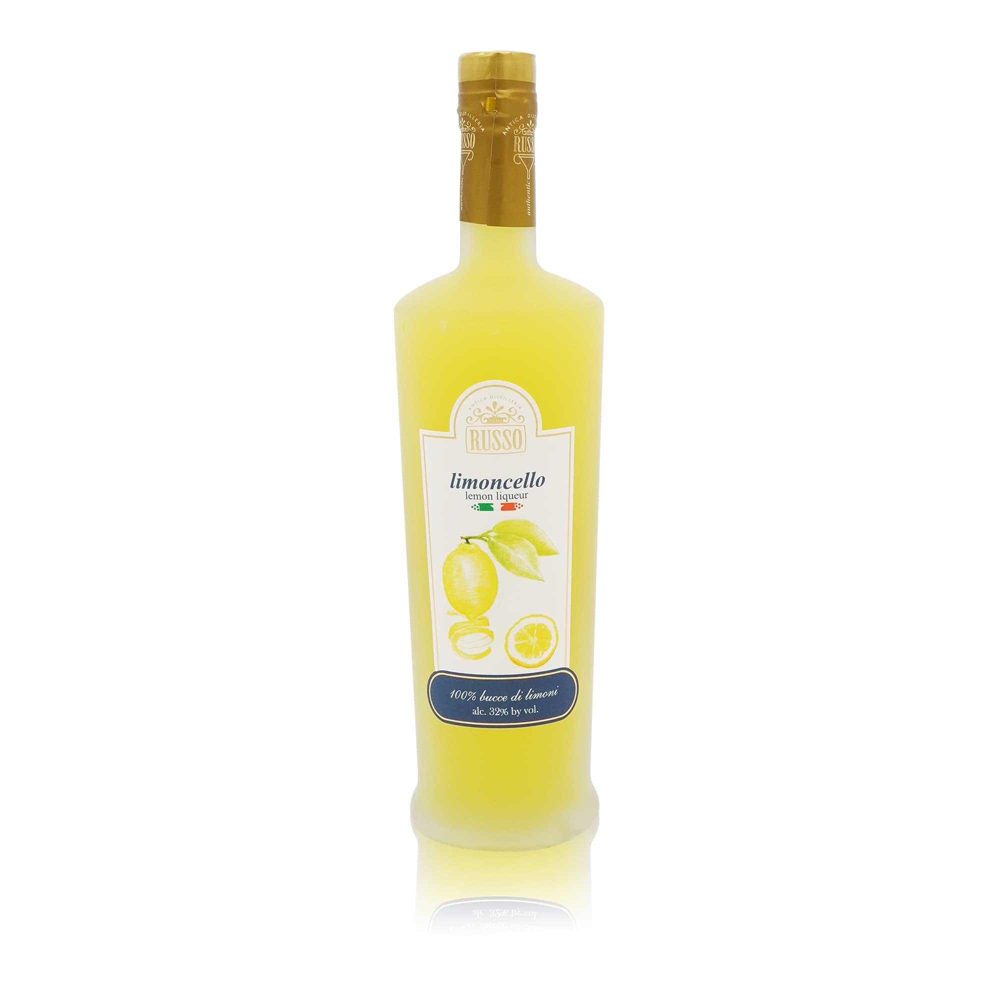 limoncello original italienischer
